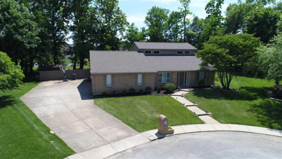 4199 Roseview Court, Newburgh, IN 47630 - #: 201822172