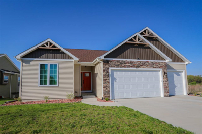 2581 Nature View, Warsaw, IN 46582 - MLS#: 201822278