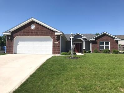 2264 E Whispering Trail, Columbia City, IN 46725 - MLS#: 201822279