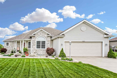 25607 Burrow Trail, South Bend, IN 46628 - #: 201822284