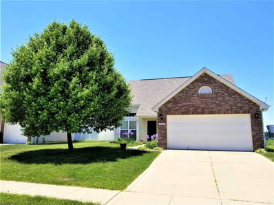 4342 Starkey Drive, Marion, IN 46953 - #: 201822309