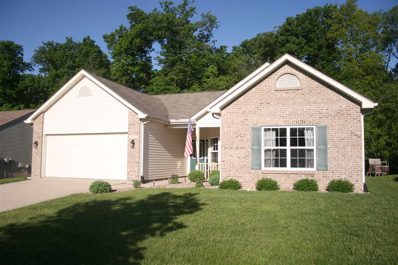 8825 Eventer Trail, Fort Wayne, IN 46825 - MLS#: 201822313