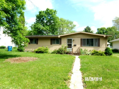 603 E Broad St, Angola, IN 46703 - MLS#: 201822320