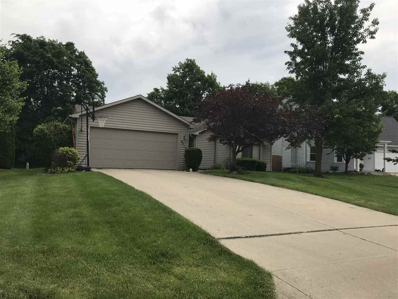 8014 Silver Springs Place, Fort Wayne, IN 46825 - #: 201822331