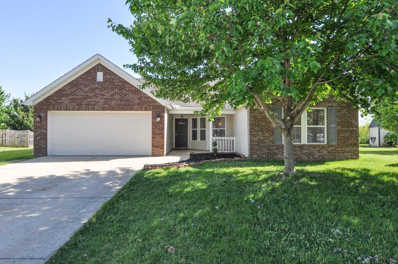 3685 Goodall Court, West Lafayette, IN 47906 - MLS#: 201822338