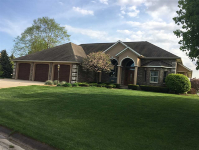 51091 Covington Shores, Granger, IN 46530 - #: 201822341