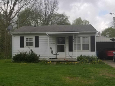 612 S Grove Street, Marion, IN 46953 - #: 201822371