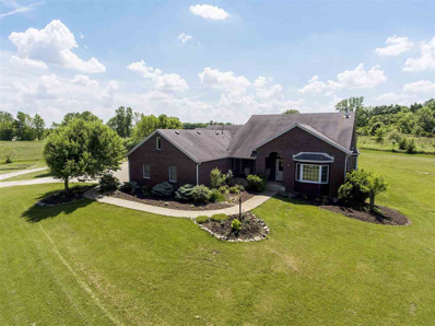 15501 Coldwater Road, Fort Wayne, IN 46845 - #: 201822413