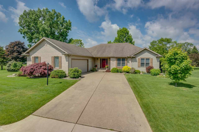 61505 Carrington Dr, South Bend, IN 46614 - #: 201822425