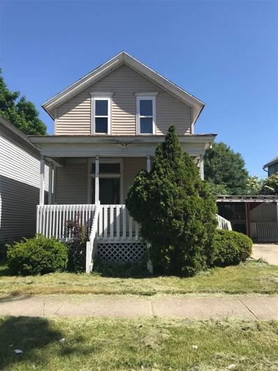 314 W Williams, Fort Wayne, IN 46802 - #: 201822428