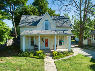 520 E Main Street, Boonville, IN 47601 - #: 201822510