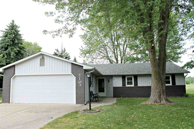 7103 Chivington Drive, Fort Wayne, IN 46815 - MLS#: 201822519