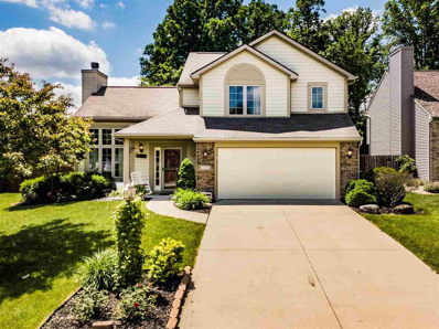 10715 Coriander, Fort Wayne, IN 46818 - MLS#: 201822593