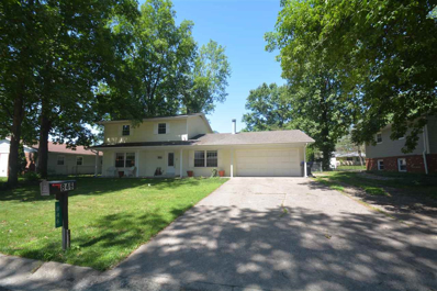 846 S Western Drive, Bloomington, IN 47403 - #: 201822600