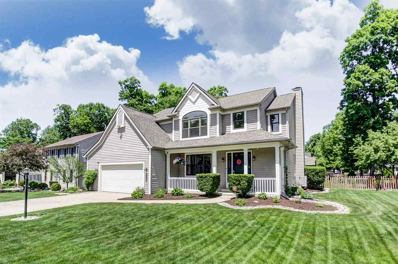 6531 Oak Forest Trail, Fort Wayne, IN 46835 - MLS#: 201822612