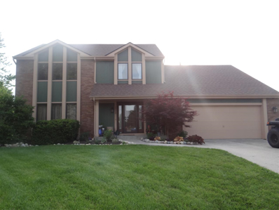 2510 Brightwood Court, Fort Wayne, IN 46845 - #: 201822617