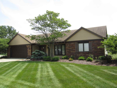 824 Willowind Trail, Fort Wayne, IN 46845 - #: 201822636
