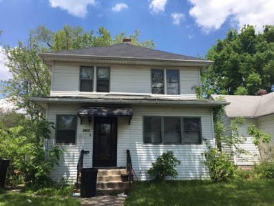 2413 Kenwood, South Bend, IN 46619 - MLS#: 201822643