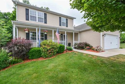 5563 W Buckskin Ct, Bloomington, IN 47403 - MLS#: 201822644