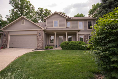 2809 Shady Hollow Place, Fort Wayne, IN 46818 - #: 201822651