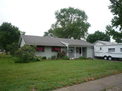 2002 Main Street, Vincennes, IN 47591 - #: 201822698