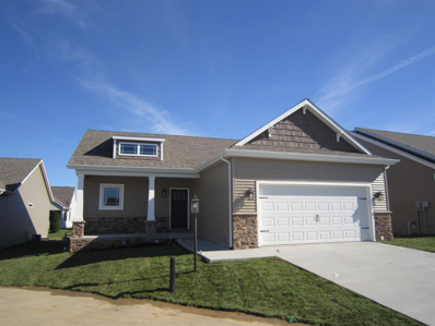 1114 Wellsley Court, Mishawaka, IN 46544 - MLS#: 201822724