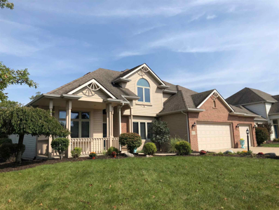 6832 Palmilla Court, Fort Wayne, IN 46835 - #: 201822760
