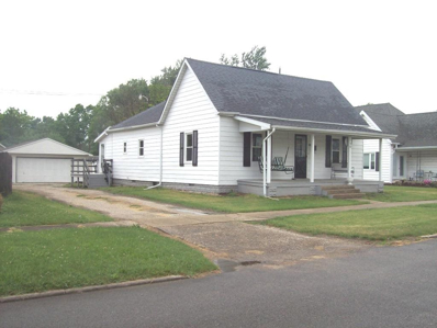 70 SW 2ND St, Linton, IN 47441 - #: 201822833