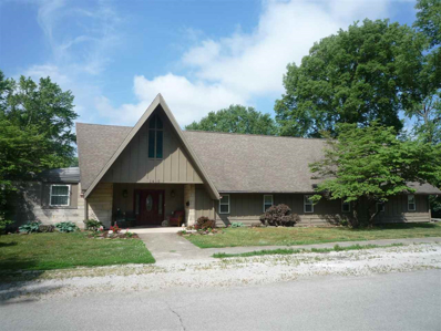 1415 State Street, Vincennes, IN 47591 - #: 201822849