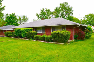 2332 Barnhart Avenue, Fort Wayne, IN 46805 - MLS#: 201822870