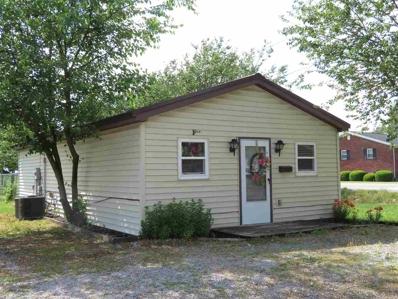 515 N Polk, Fort Branch, IN 47648 - #: 201822882