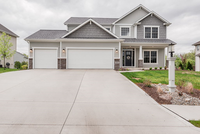 905 Clairborne Drive, Fort Wayne, IN 46818 - #: 201822891
