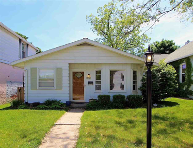 337 French Avenue, Fort Wayne, IN 46807 - #: 201822895