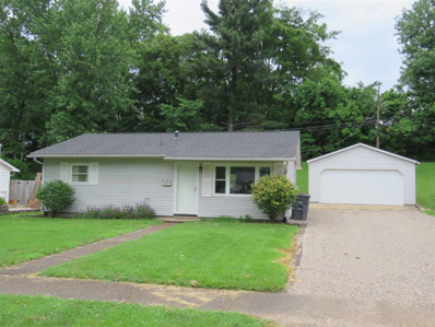 601 Thornberry Drive, Evansville, IN 47710 - #: 201822931