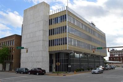 101 SE Third St, Evansville, IN 47713 - MLS#: 201822949