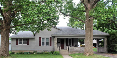 304 S Lincoln, Fowler, IN 47944 - MLS#: 201822958