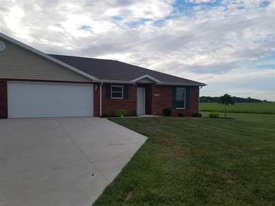 154 Sunset Drive, Winchester, IN 47394 - #: 201822961