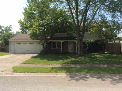 5018 Lancelot, Fort Wayne, IN 46815 - MLS#: 201823006