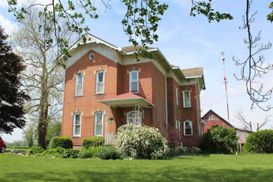 11495 State Road 331, Bourbon, IN 46504 - MLS#: 201823010
