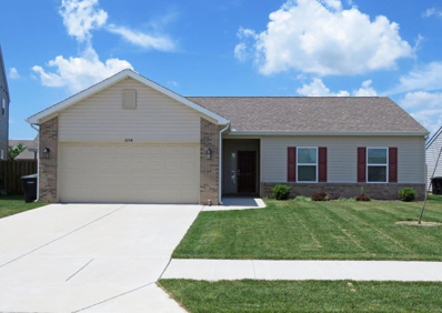 3204 Tanager Drive, Lafayette, IN 47909 - #: 201823051