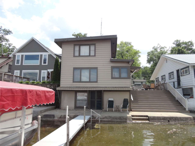 180 Lane 201B Lake George, Fremont, IN 46737 - #: 201823080
