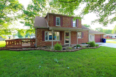 191 Roosevelt Drive, Princeton, IN 47670 - #: 201823119