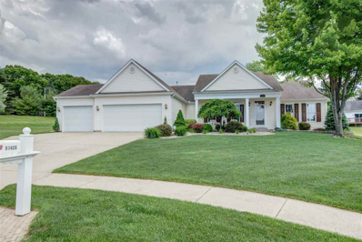 51425 Milan Court, South Bend, IN 46637 - #: 201823124