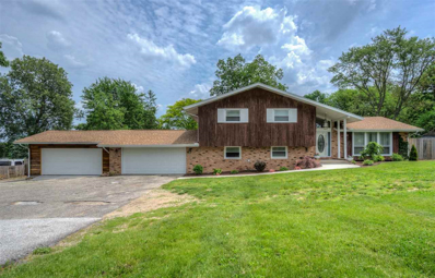 5434 Miami, South Bend, IN 46614 - MLS#: 201823142