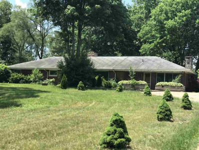 6689 Michigan Road, Plymouth, IN 46563 - MLS#: 201823181