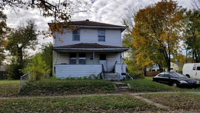 917 Frances, South Bend, IN 46617 - #: 201823221
