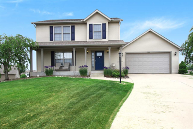 25880 Rye Ct, South Bend, IN 46628 - #: 201823237
