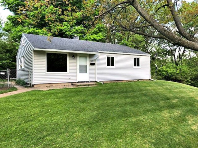 3622 Woldhaven Drive, South Bend, IN 46614 - #: 201823269