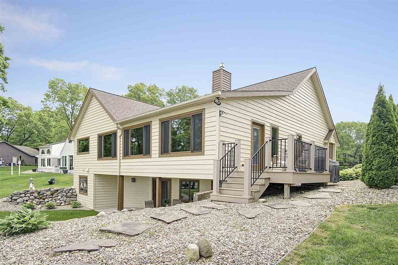 53365 Forest Lakes, Middlebury, IN 46540 - MLS#: 201823276