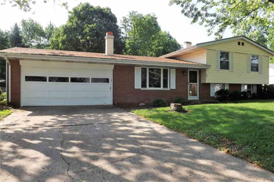 813 Barlow St, West Lafayette, IN 47906 - MLS#: 201823302